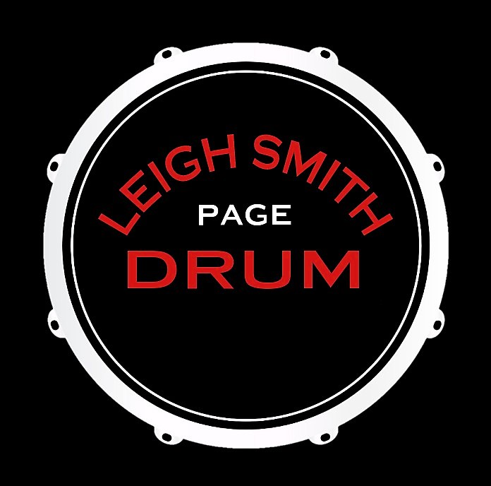 Leigh Smith Drum Page